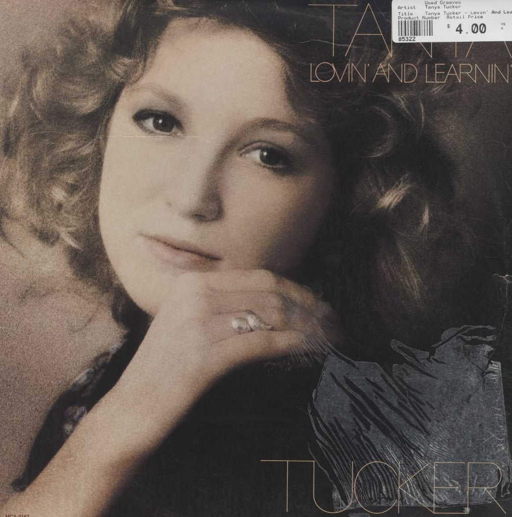 Tanya Tucker - Lovin' And Learnin'