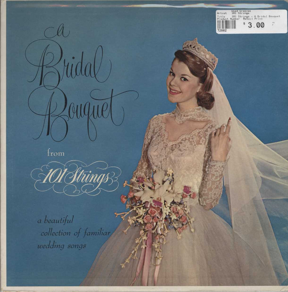 101 Strings - A Bridal Bouquet