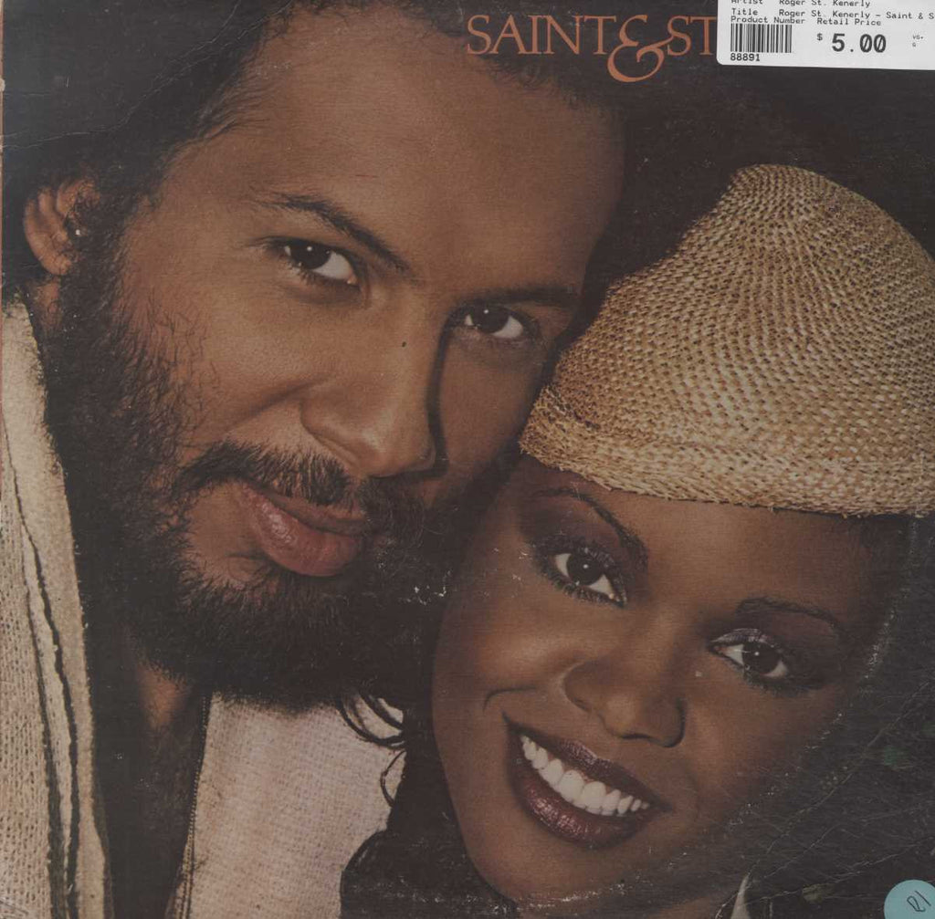 Roger St. Kenerly - Saint & Stephanie
