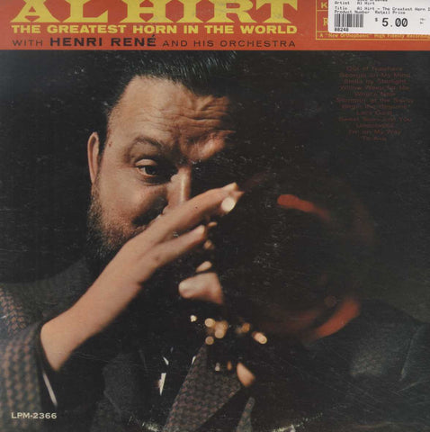 Al Hirt - The Greatest Horn In The World