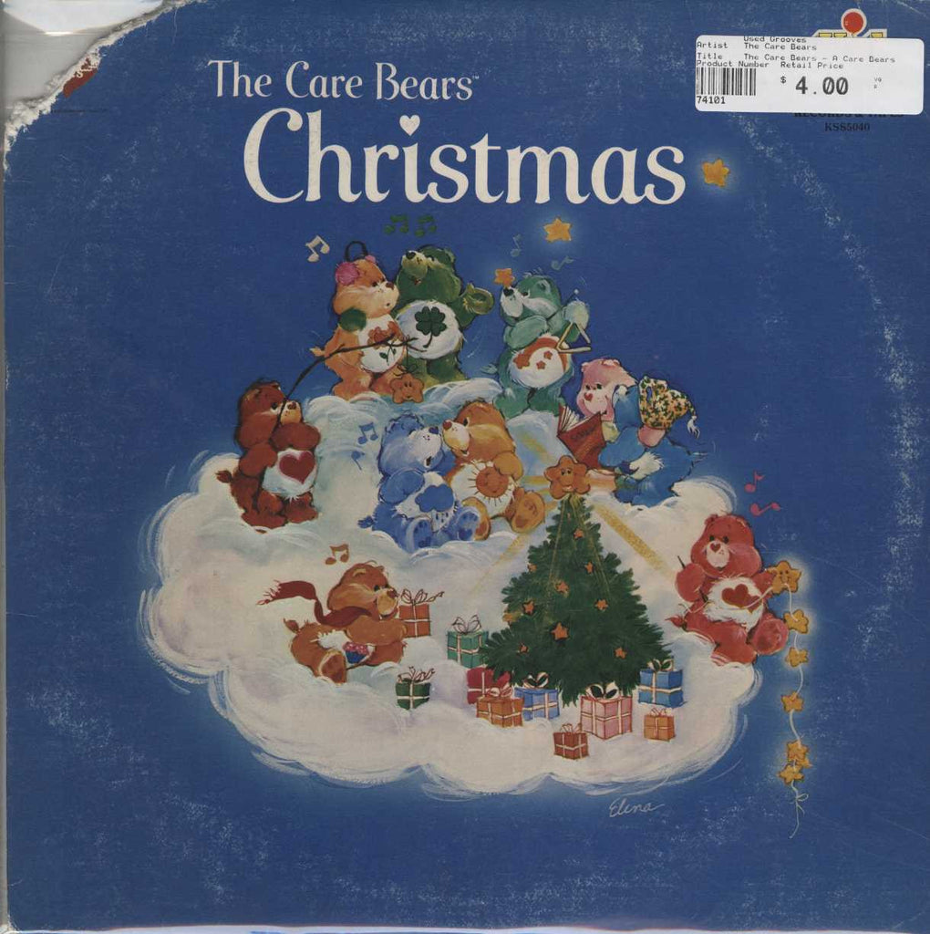 The Care Bears - A Care Bears Christmas