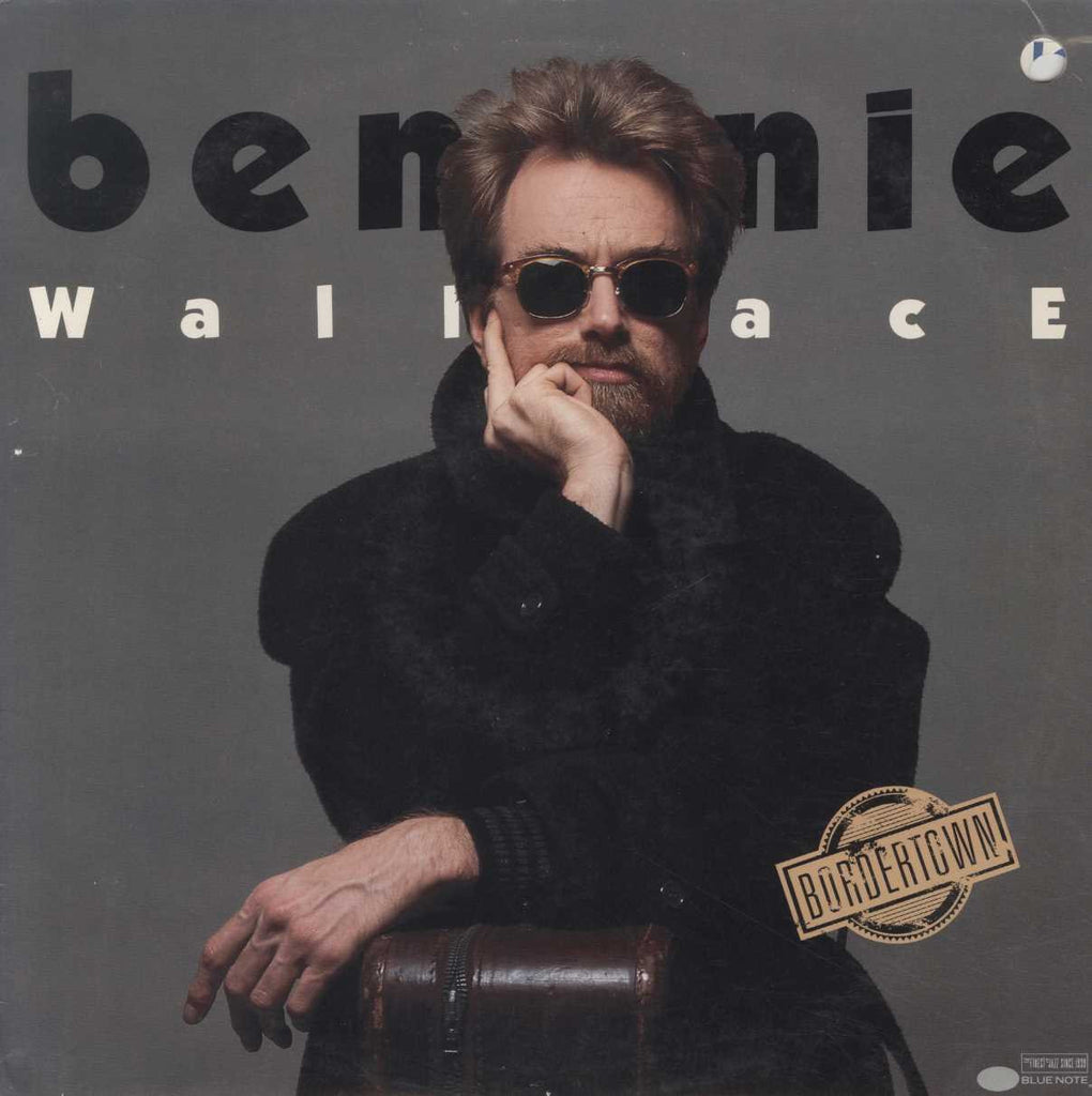 Bennie Wallace - Bordertown