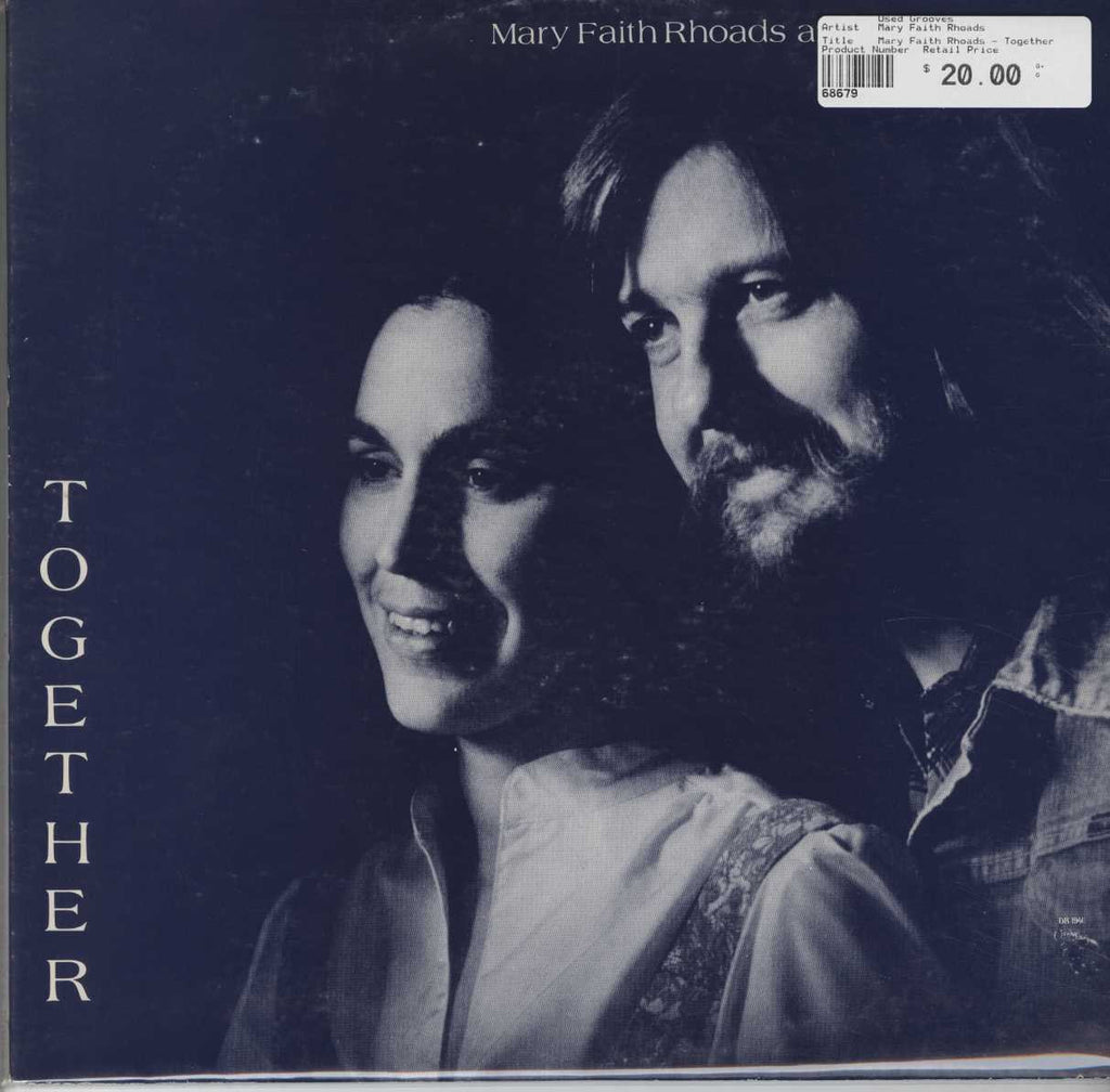 Mary Faith Rhoads - Together