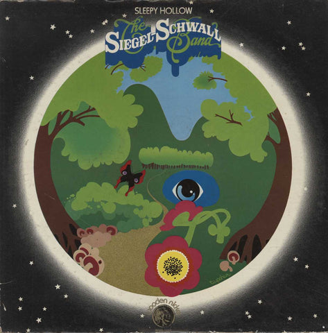 The Siegel-Schwall Band - Sleepy Hollow