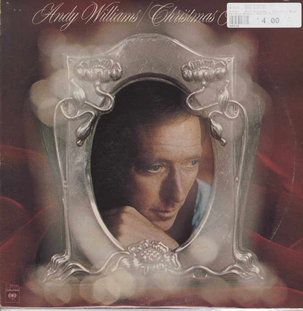 Andy Williams - Christmas Present