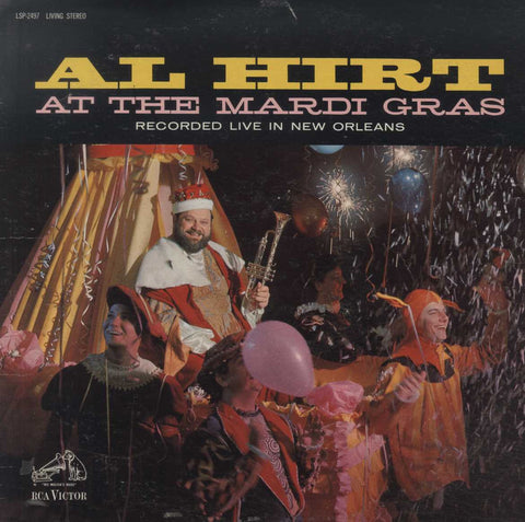 Al Hirt - At The Mardis Gras