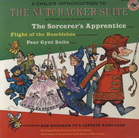 Bob Keeshan - A Child's Introduction To The Nutcracker Suite
