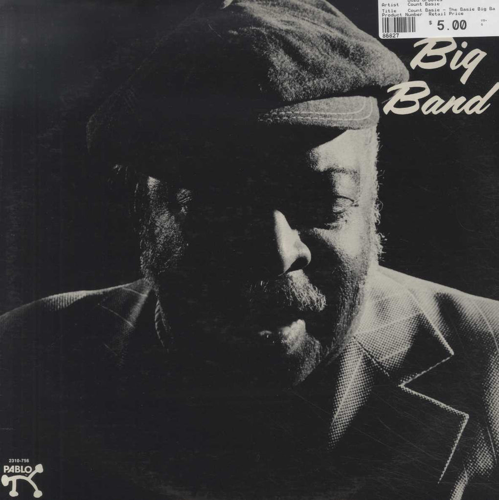 Count Basie - The Basie Big Band