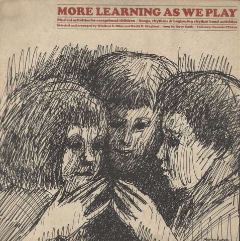 Gwen Ennis - More Learning As We Play