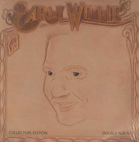 Willie Nelson - Early Willie