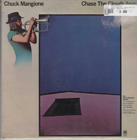 Chuck Mangione - Chase The Clouds Away