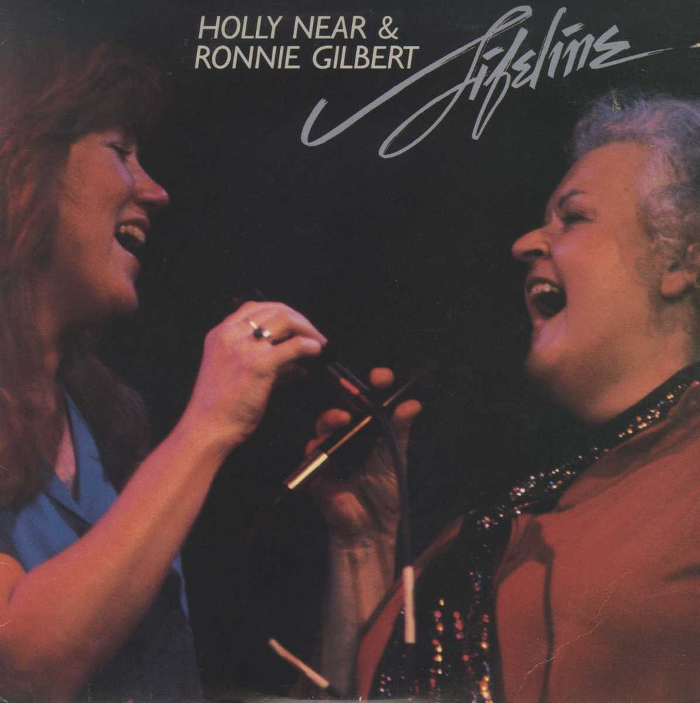 Holly Near - Lifeline