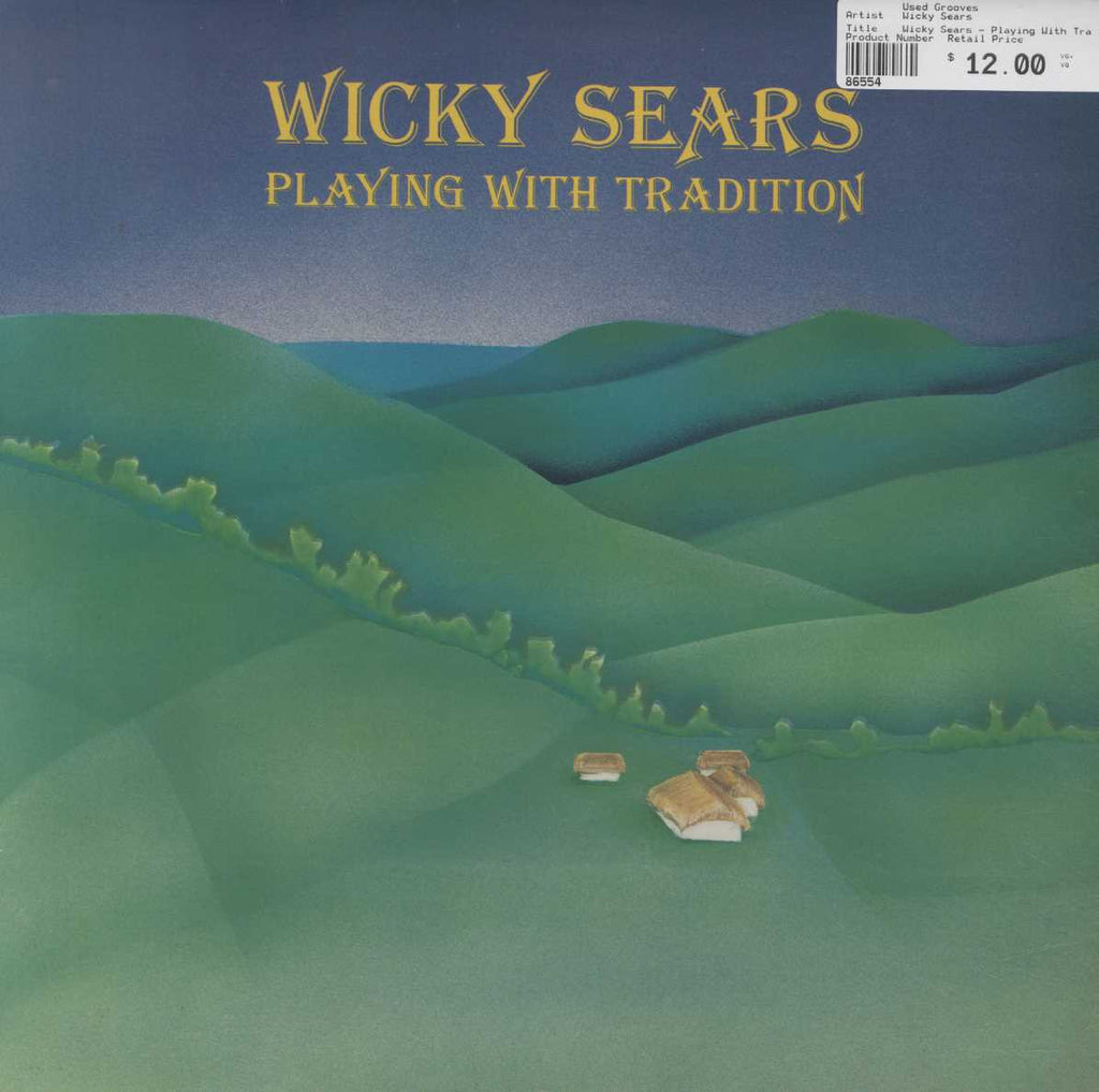 Wicky Sears - Playing With Tradition