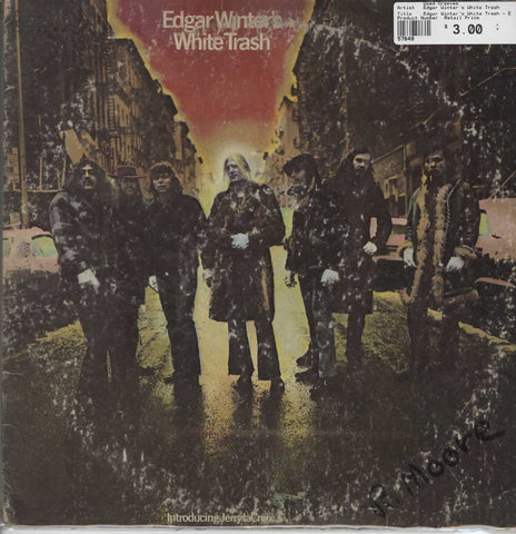 Edgar Winter's White Trash - Edgar Winter's White Trash