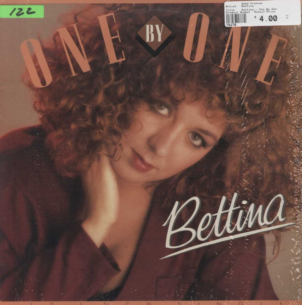 Bettina - One By One