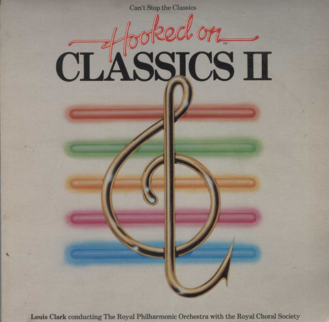 Louis Clark - (Can't Stop The Classics) Hooked On Classics II