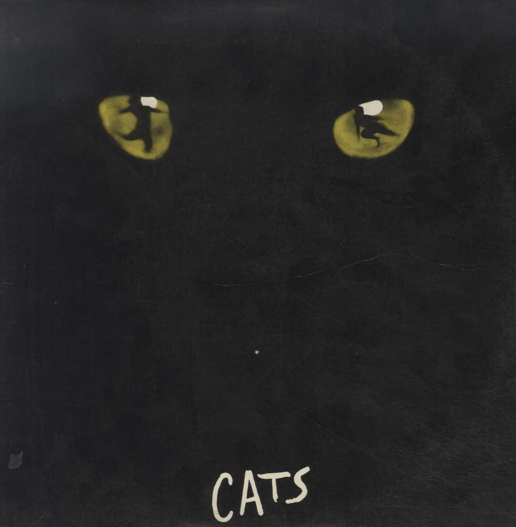 Andrew Lloyd Webber - Cats - Complete Original Broadway Cast Recording
