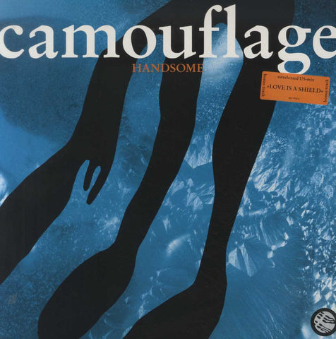 Camouflage - Handsome