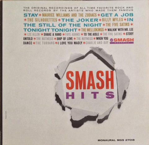 Various - Smash Hits