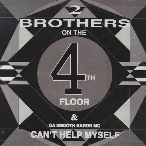 2 Brothers On The 4th Floor - Can't Help Myself
