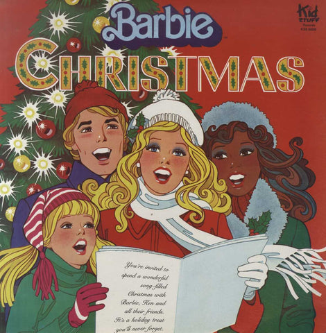 Barbie  - Christmas Album