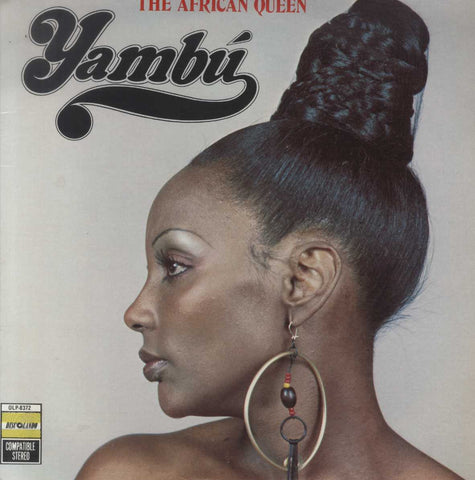 Yambú - The African Queen