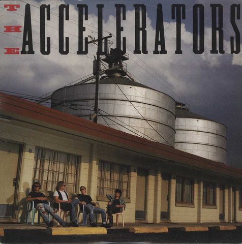 Accelerators, The - The Accelerators