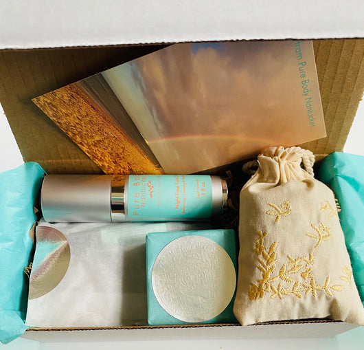 Night-Time Nurturing Gift Box