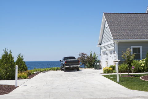 7 Ways to Strategically Use a Driveway Alarm