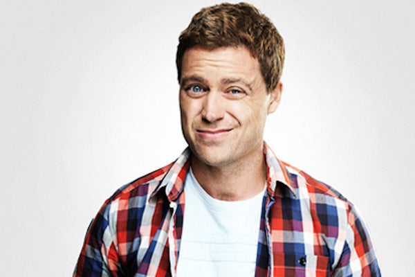 18/12 English Comedy Monday with Greg Poehler