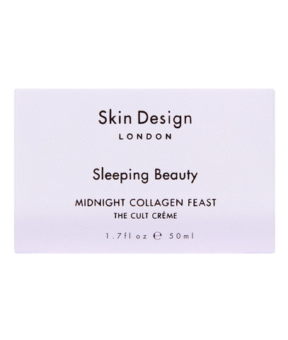 SLEEPING BEAUTY CREME 50ml