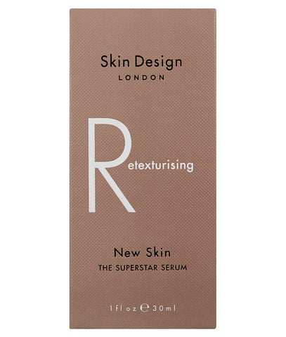 RETEXTURISING SERUM 30ml