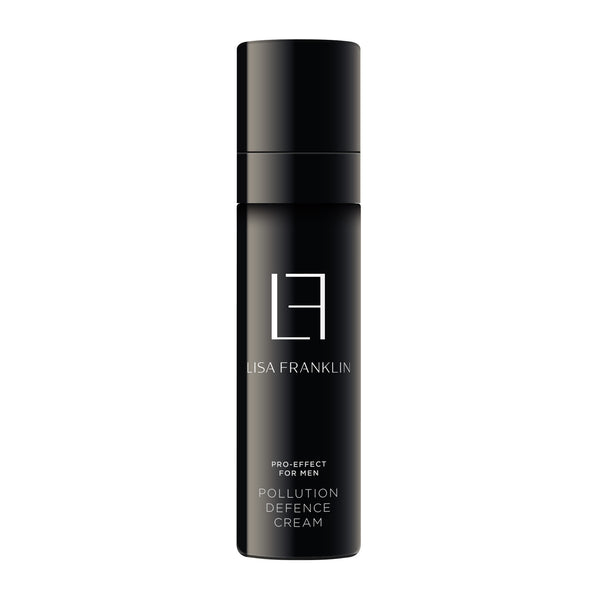 MEN'S POLLUTION DEFENCE CREAM 50ml