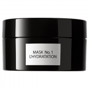 MASK NO.1: L'HYDRATATION