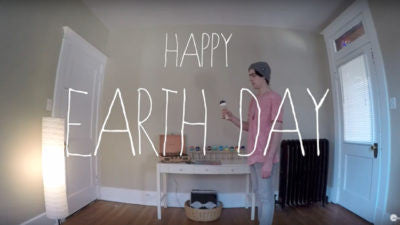 Zack Yourd Loves the Earth(s)