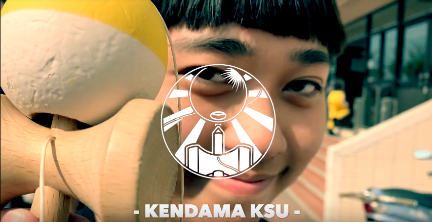 6 Epic Kendama Edits From Taiwan