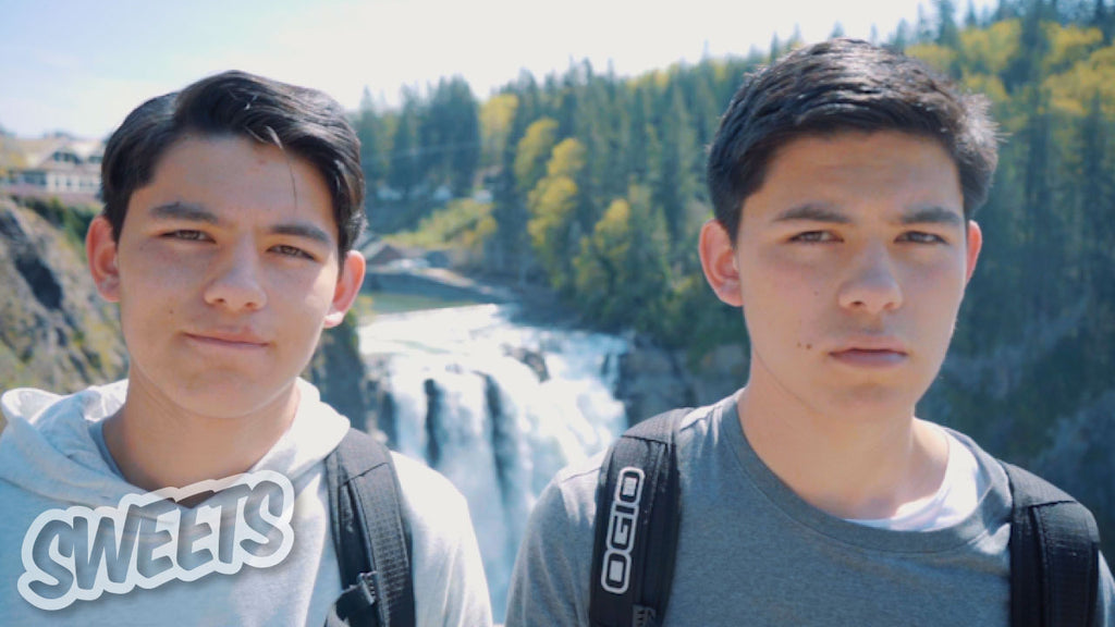 Nick & Zack : A Kendama Documentary