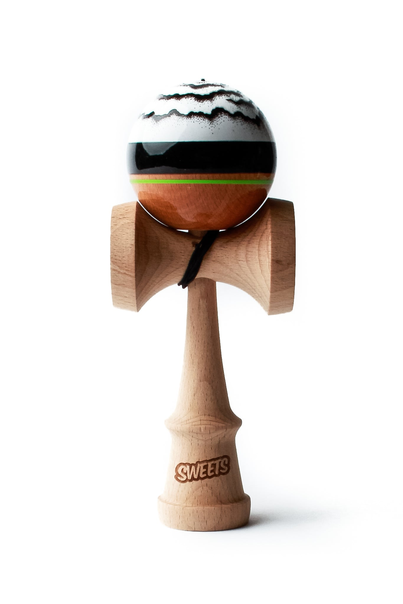 Camp Kendama 2018 x Luzumaki