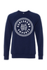 Homegrown Crewneck - Blue