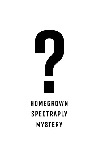 ¿ Homegrown Spectraply Mystery ?