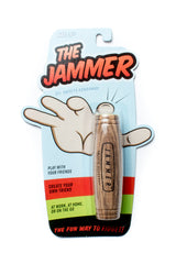 The Jammer™ - Zebrano