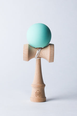 Mini Kendama - Mint