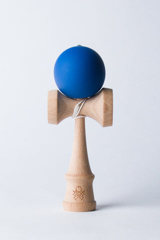 Mini Kendama - Blue