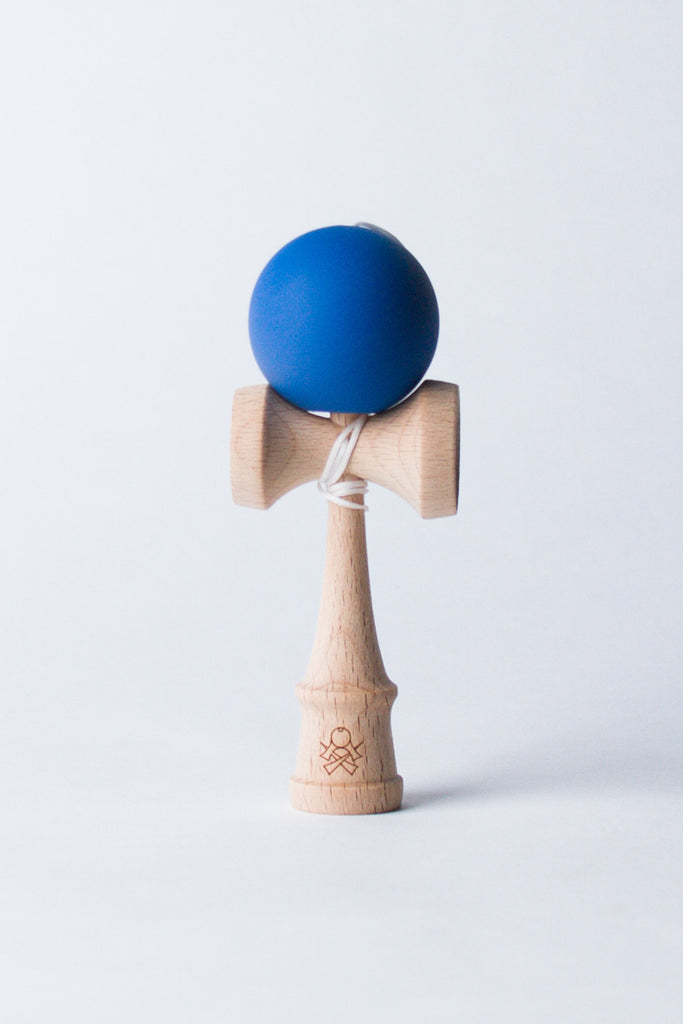 Micro Kendama - Blue