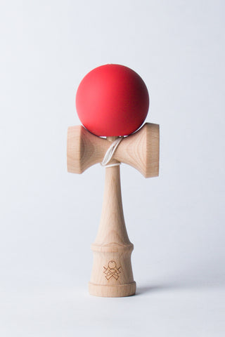 Mini Kendama - Red