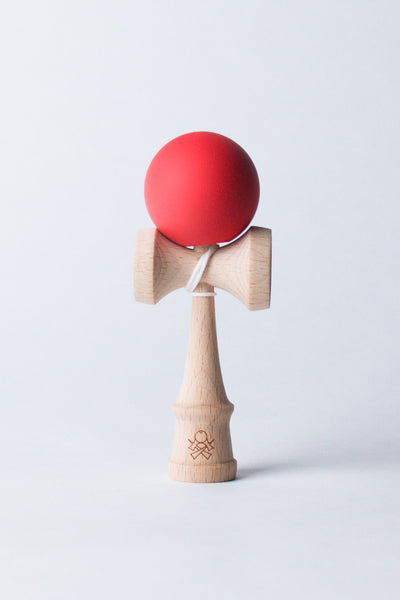 Micro Kendama - Red