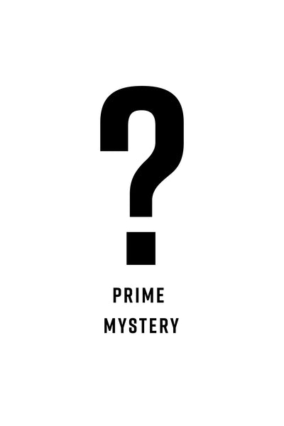 PRIME MYSTERY