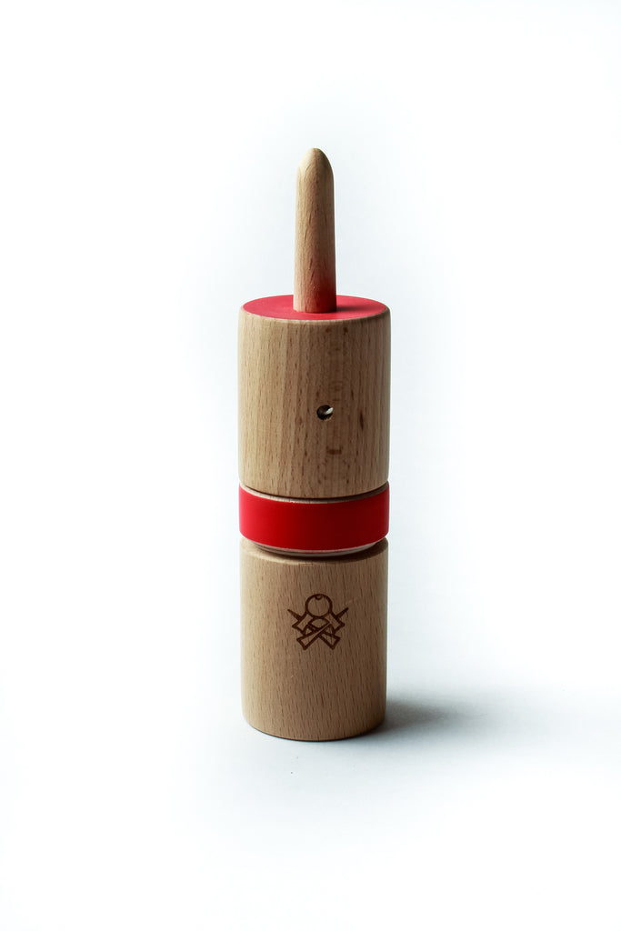 Rolling Pin | Red