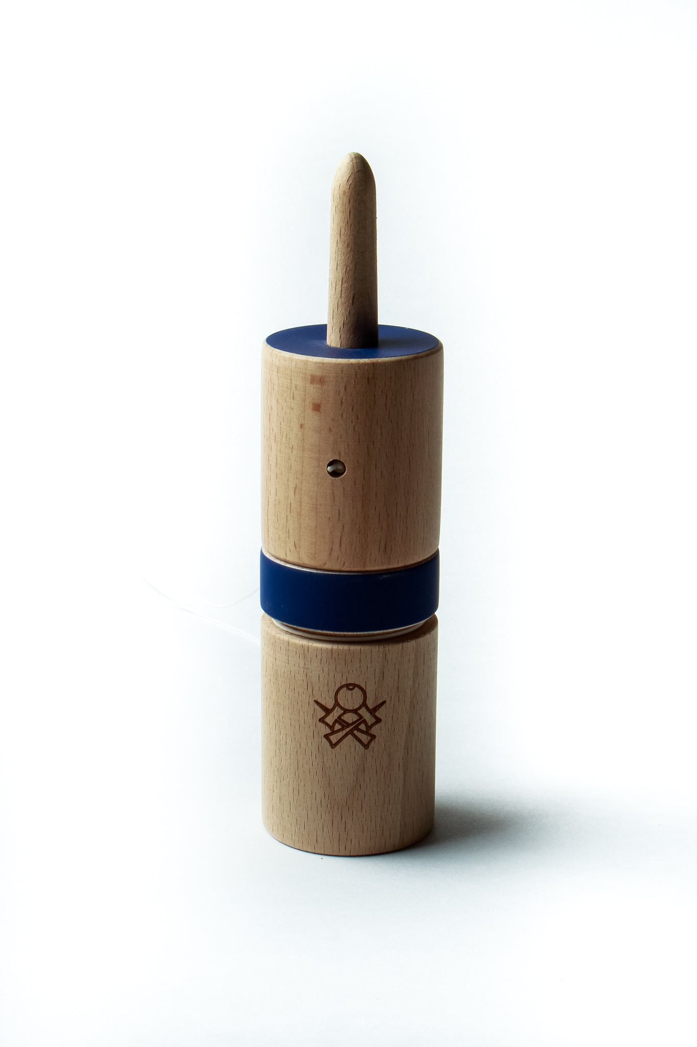 Rolling Pin | Blue