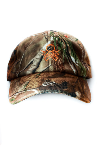 Sweets Dad Hat | Real Tree Camo